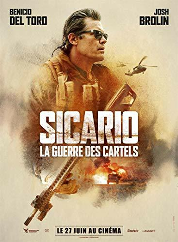 Sicario 2 La Guerre des Cartels VOSTEN WEBRIP 2018