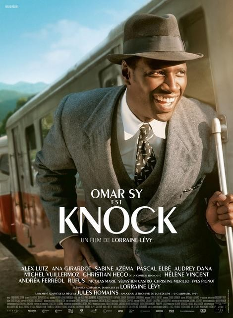 Knock FRENCH BluRay 720p 2017