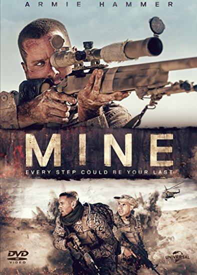 Mine FRENCH DVDRIP 2017