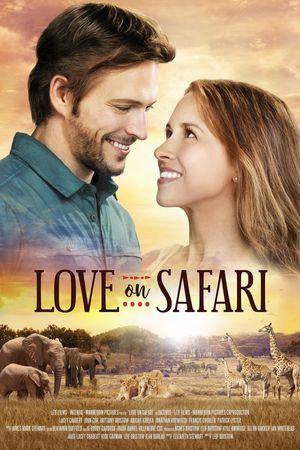 Love on Safari TRUEFRENCH WEBRIP 720p 2019