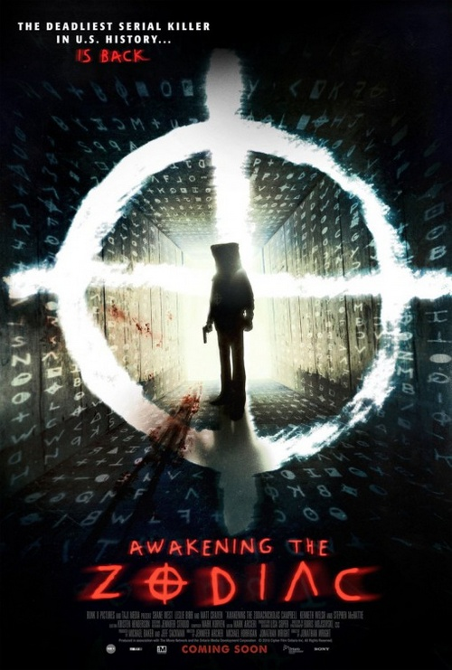 Awakening The Zodiac FRENCH WEBRIP 2017