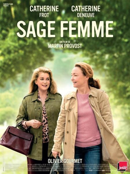 Sage Femme FRENCH DVDRIP 2017