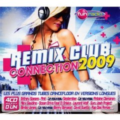 Remix Club Connection (2009)