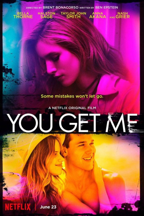 You Get Me FRENCH WEBRIP x264 2017