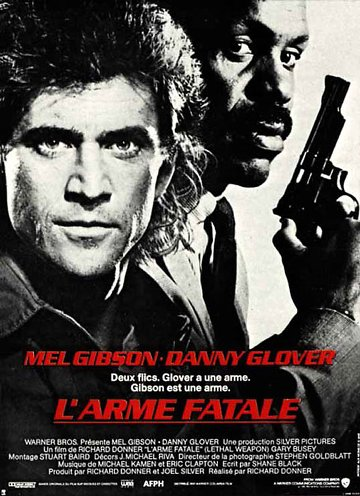 L'Arme fatale FRENCH DVDRIP 1987