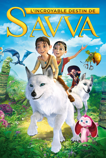 L'incroyable destin de Savva FRENCH DVDRIP 2017