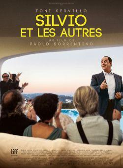 Silvio et les autres FRENCH DVDRIP 2019