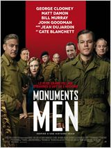 Monuments Men FRENCH BluRay 720p 2014