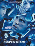 Paycheck FRENCH DVDRIP 2004