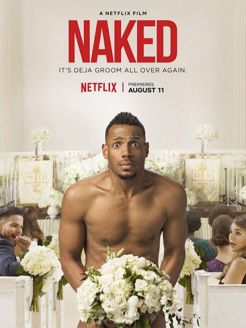 Naked FRENCH WEBRIP 2017