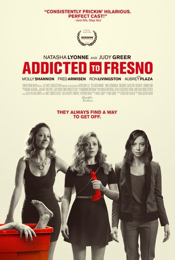 Addicted To Fresno VOSTFR DVDSCR 2016