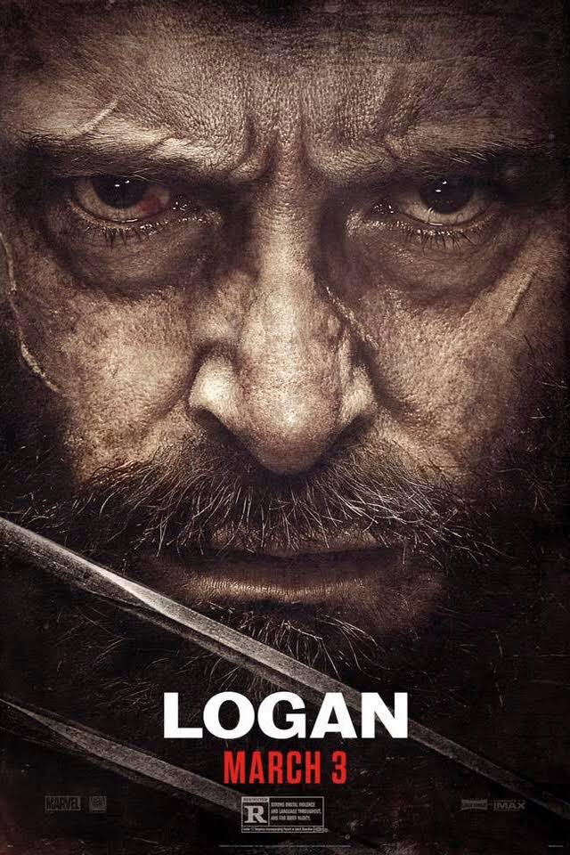 Logan FRENCH DVDRIP 2017