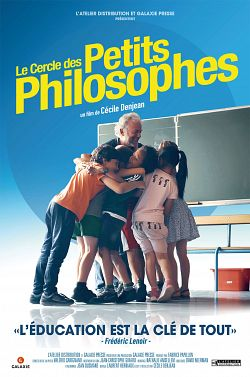 Le Cercle des petits philosophes FRENCH WEBRIP 720p 2019