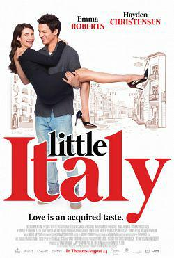 Little Italy FRENCH BluRay 720p 2018