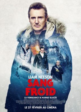 Sang froid TRUEFRENCH DVDRIP 2019