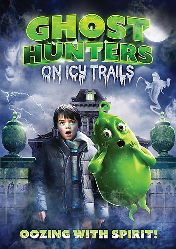 Ghosthunters on Icy Trails FRENCH WEBRIP 2016