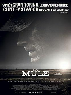 La Mule VOSTFR DVDRIP 2019