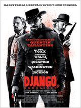 Django Unchained FRENCH DVDRIP 2013
