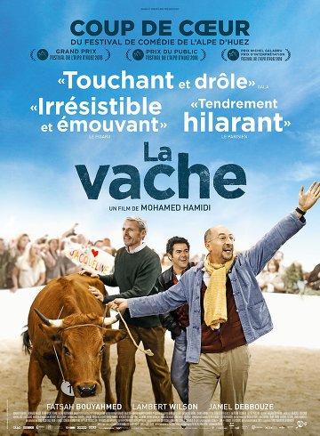 La Vache FRENCH DVDRIP 2016