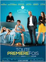 Toute première fois FRENCH DVDRIP x264 2015