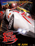 Speed Racer French DVDRip 2008