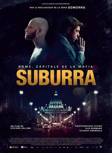 Suburra FRENCH BluRay 1080p 2015