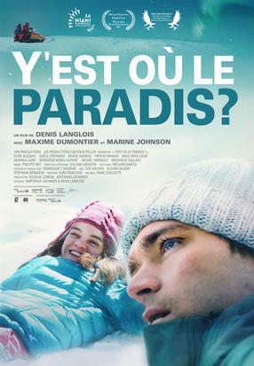 Y'est où le paradis? FRENCH WEBRIP 2018
