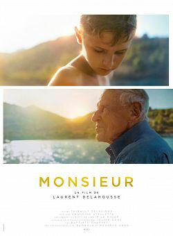 Monsieur FRENCH WEBRIP 1080p 2019