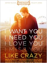Like Crazy FRENCH DVDRIP 2012