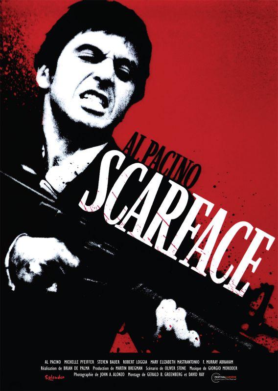Scarface VOSTFR DVDRIP 1983