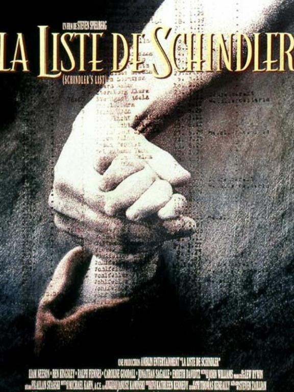 La Liste de Schindler FRENCH DVDRiP 1993