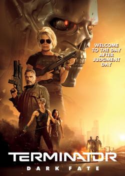 Terminator: Dark Fate FRENCH BluRay 1080p 2020