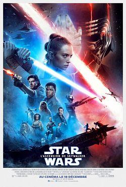 Star Wars: L'Ascension de Skywalker FRENCH WEBRIP 2020