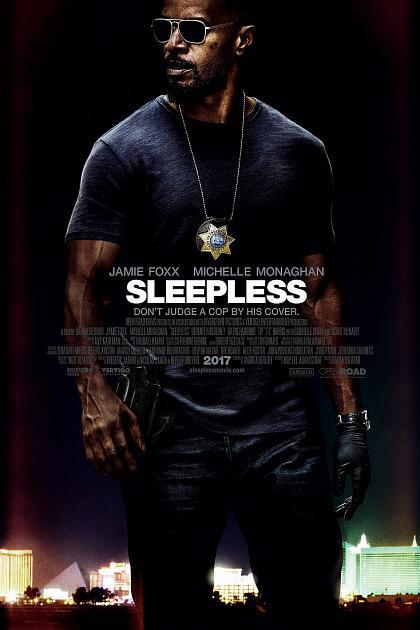 Sleepless VOSTFR WEBRIP 2017