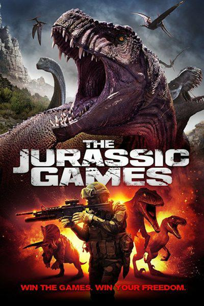 The Jurassic Games FRENCH WEBRIP 1080p 2018
