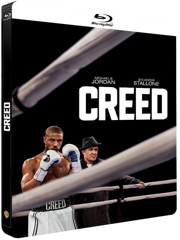 Creed- L'Héritage de Rocky Balboa FRENCH BluRay 1080p 2016