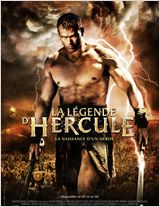 La Légende d'Hercule FRENCH DVDRIP 2014