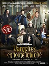 Vampires en toute intimité FRENCH DVDRIP 2015
