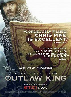Outlaw King : Le roi hors-la-loi FRENCH WEBRIP 2018