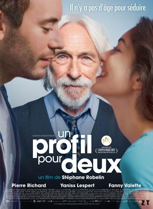 Un Profil Pour Deux FRENCH DVDRIP 2017