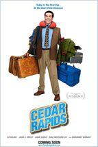 Bienvenue à Cedar Rapids FRENCH DVDRIP 2011