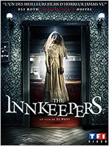 The Innkeepers FRENCH DVDRIP 2013