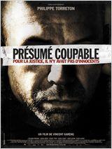 Présumé coupable FRENCH DVDRIP 2011