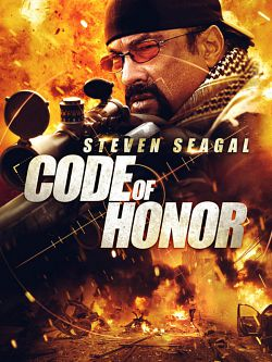 Code of Honor FRENCH DVDRIP 2016