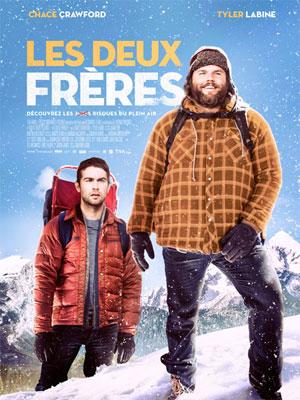Mountain Men FRENCH DVDRIP x264 2015