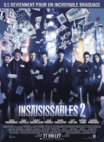 Insaisissables 2 VOSTFR DVDRIP 2016