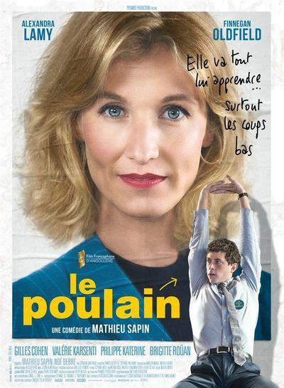 Le Poulain FRENCH WEBRIP 1080p 2019