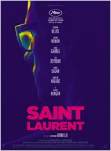 Saint Laurent FRENCH BluRay 1080p 2014