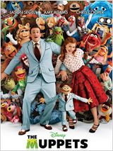 Les Muppets FRENCH DVDRIP 2012