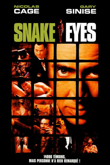 Snake Eyes FRENCH HDlight 1080p 1998